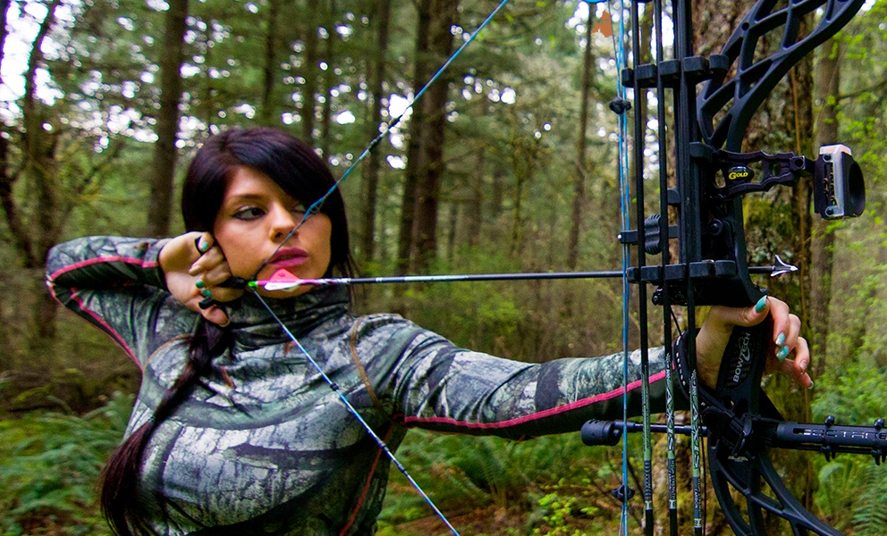 Rihana Cary Reviews the Eva Shockey Signature Series