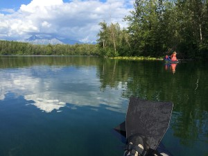 alaska fly fishing